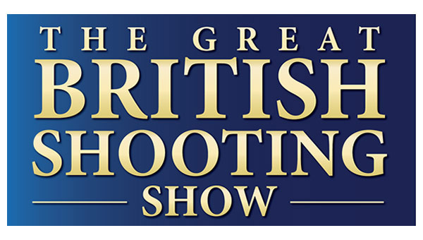 The Great British Shooting Show logo