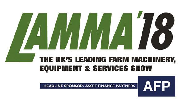 lamma show logo